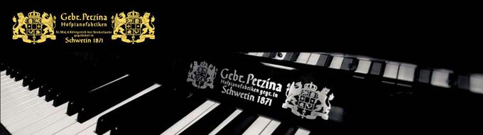 เปียโน Perzina Piano คุณภาพสูง จากอเมริกา ราคาพิเศษ
