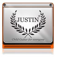 กีต้าร์โปร่ง Justin ชีวิตอิสระ สำหรับวัยมันส์