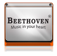คีย์บอร์ด อิเล็กโทน Beethoven Music in your heart